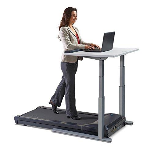 Lifespan Tr1200 Dt7 Treadmill Desk Gym Ready Equipment