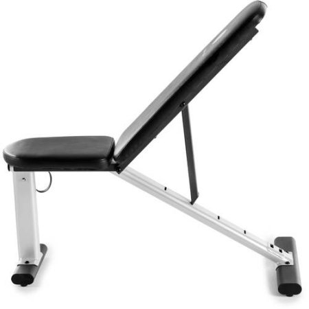 Gold's Gym XR 6.0 Adjustable Weight Bench - GYM READY ...